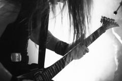 Dawnless Live